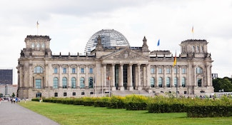 self-guided tour of berlin
