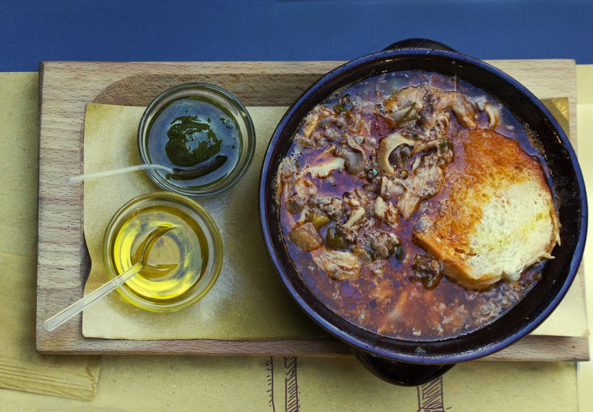 Florence traditional food tour: book now