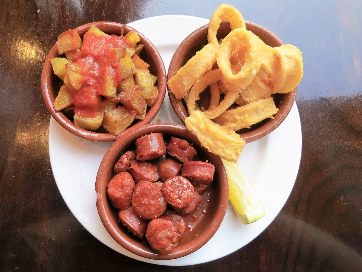 Malaga Food Tour: book now