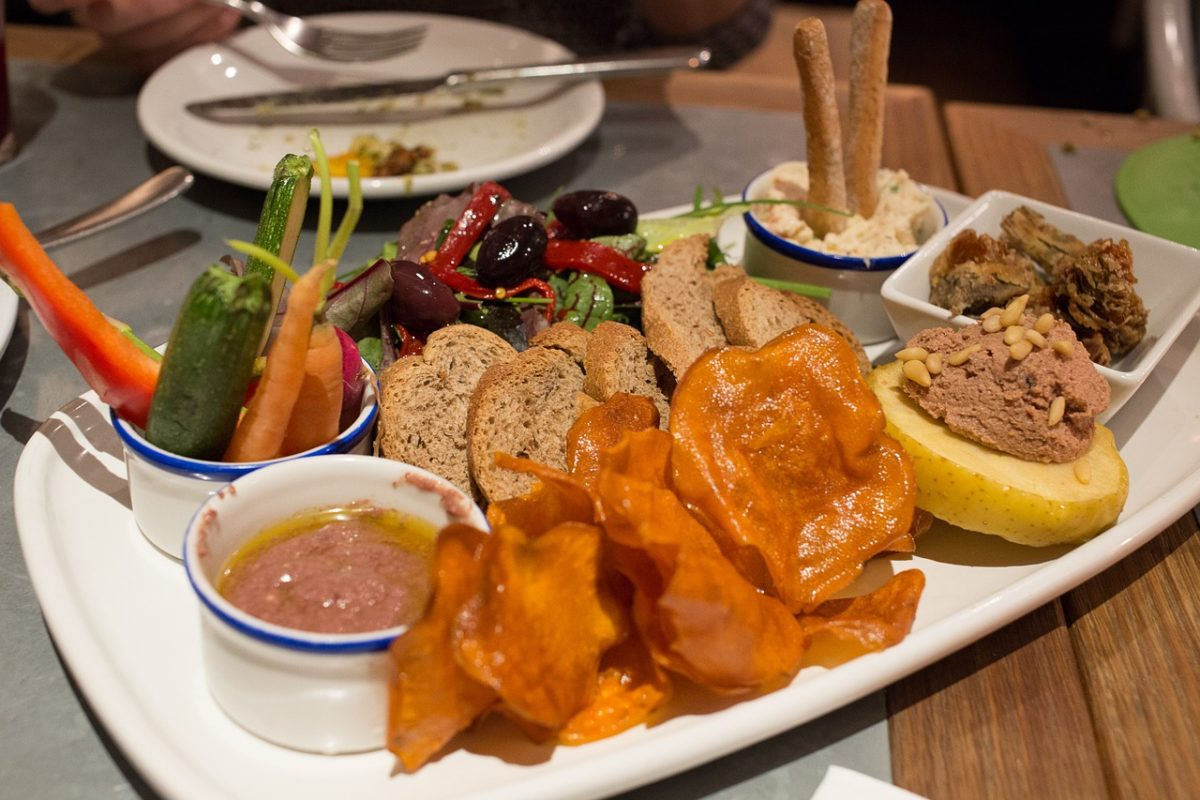 Marbella food tour: book now